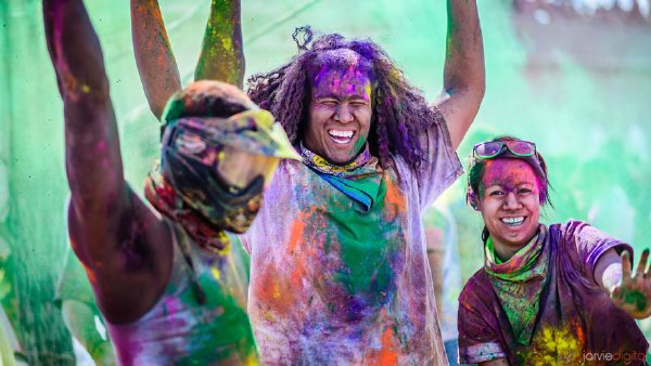 Colourful festivals and celebrations from around the world.