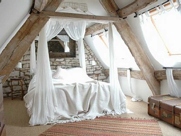 20 Fairy tale attic room ideas for your home