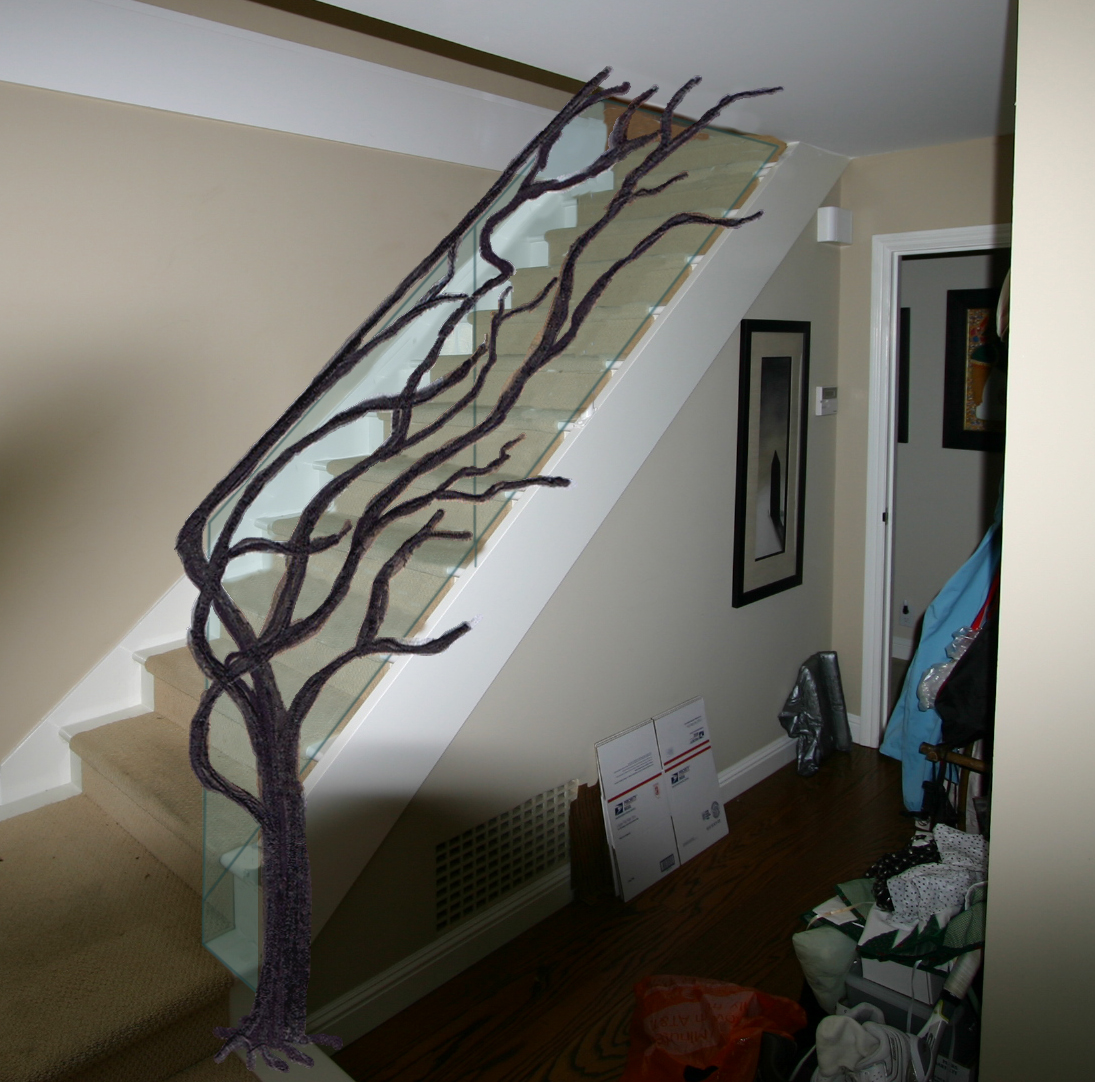 Tree Branches Home Decor