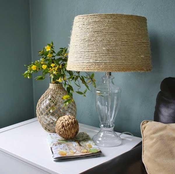 10 Πράγματα Για Να Κάνεις (DIY) με Παλιό σχοινί