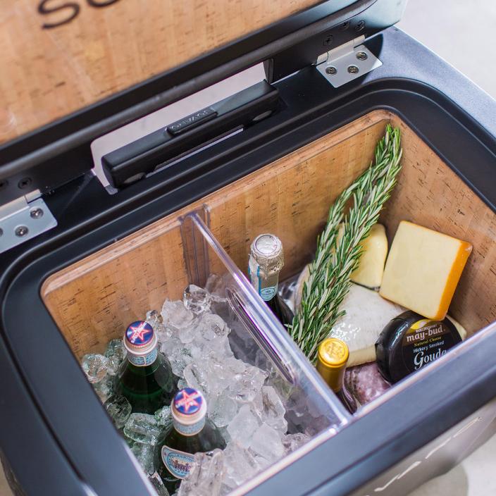5 Ways To Keep Food Cool Without A Refrigerator Ecotek