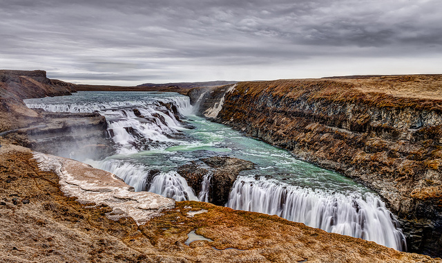 The Beauty of Iceland