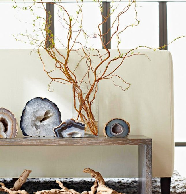 12 Creative Ways To Decorate With Branches