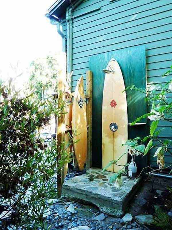 Awesome Outdoor Bathrooms-08-1 Kindesign