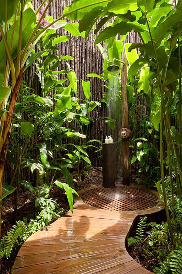 Awesome Outdoor Bathrooms-23-1 Kindesign