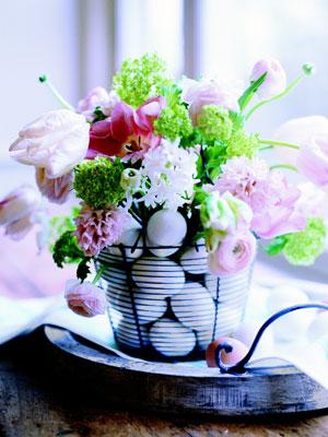 19+1 DIY Πασχαλινές Διακοσμήσεις που θα Φέρουν Ανοιξιάτικο Κέφι