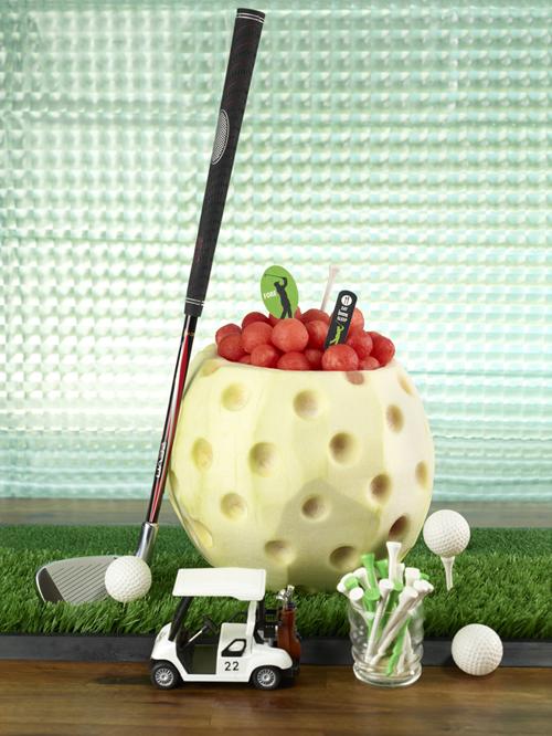 GolfBallMedium