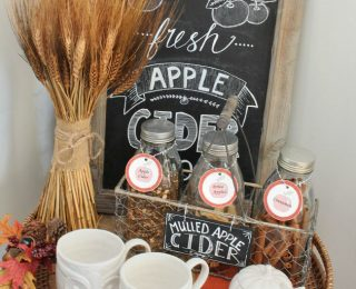 Inspirational and Simple Ideas for Autumn