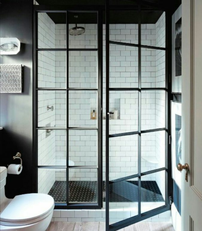 bathroom-modern-interior-design-675x771 15+ Top Modern House Interior Designs for 2018!