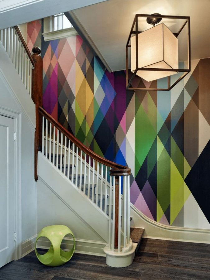 GEOMETRIC-SHAPES-home-decor-675x902 The 15 Newest Interior Design Ideas for Your Home in 2017