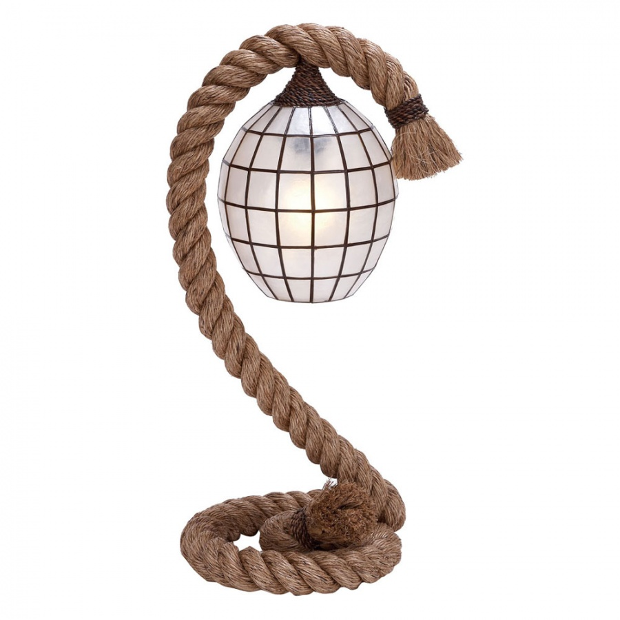 lantern 25 Creative Rope Decor Design Ideas