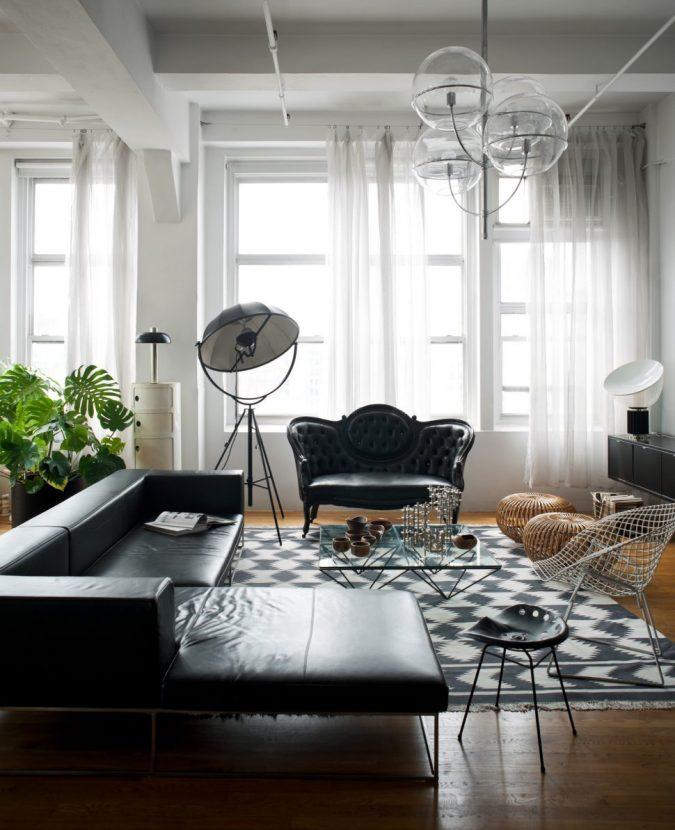 living-room-modern-interior-design-675x830 15+ Top Modern House Interior Designs for 2018!
