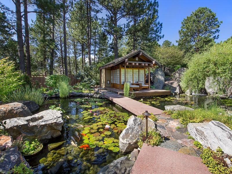 Υπέροχες Ιδέες Ιαπωνικών Κήπων