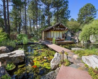 Amazing Japanese Garden Ideas