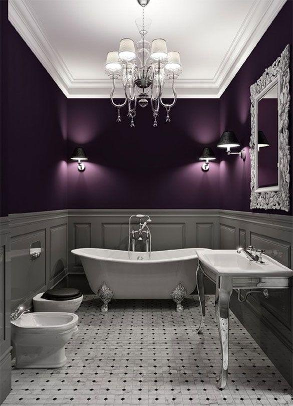 classic-bathroom-design Top 10 Master Bathrooms Design Ideas for 2018