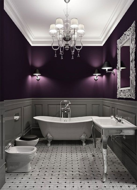 classic-bathroom-design Top 10 Master Bathrooms Design Ideas for 2018