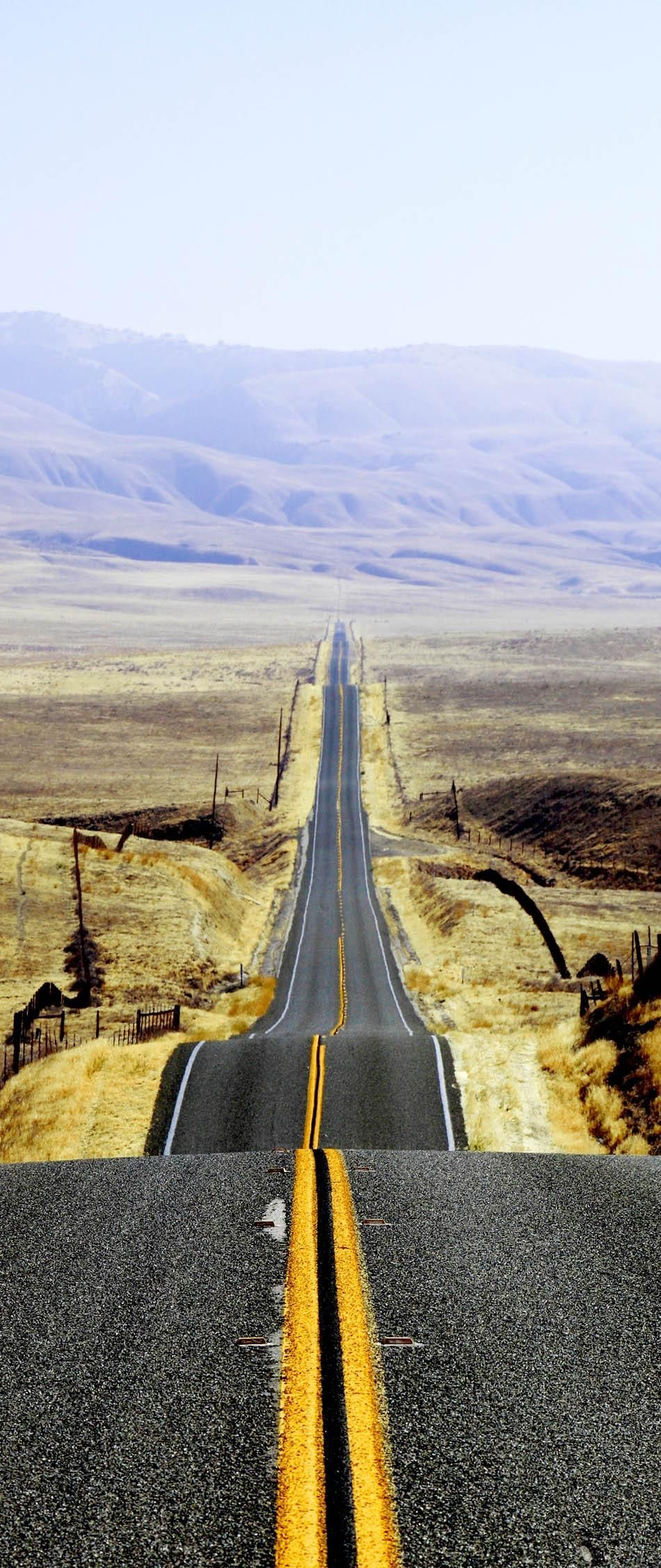 Magnificent American Road | 23 Roads you Have to Drive in Your Lifetime