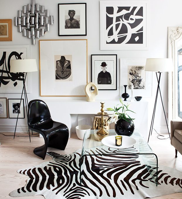 12 Clever Ways To Make A Space Look Bigger