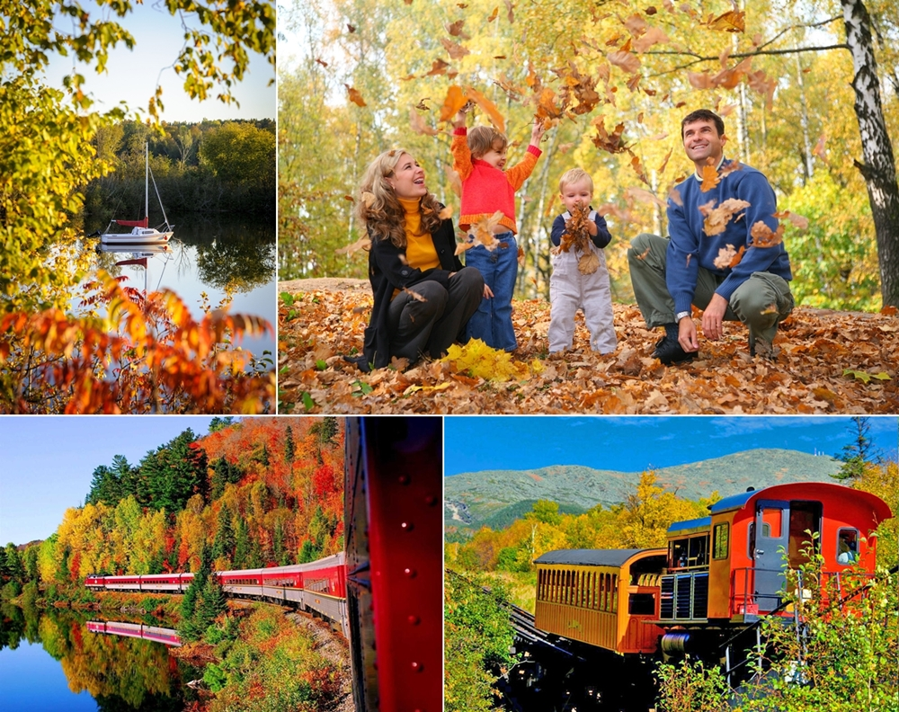 Fun Activities to do With Your Family This Autumn
