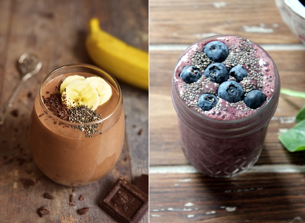 Superfoods to Put in Your Smoothies