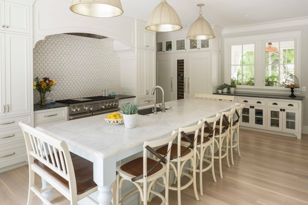 Small Kitchen Upgrades with a Big Difference