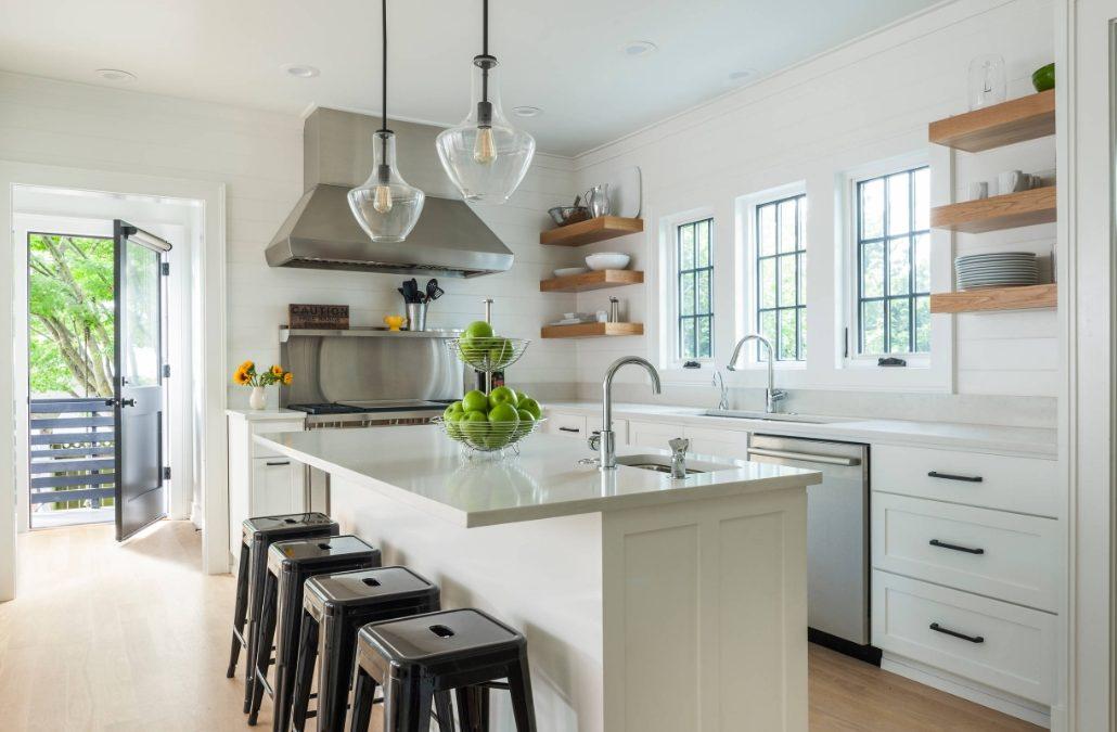 Μικρές Αναβαθμίσεις στην Κουζίνα που θα Κάνουν την Διαφορά