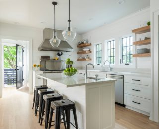 Small Kitchen Upgrades That will Make a Big Difference