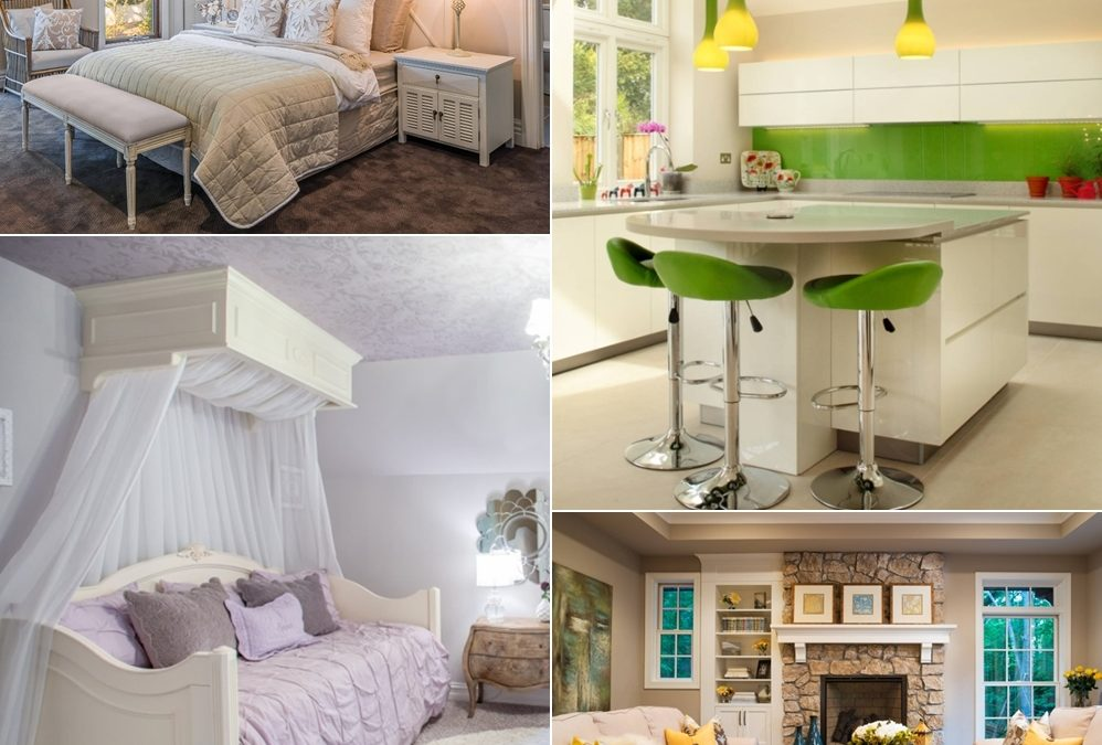 10 Ways That Colour Affects Your Mood In Your Home