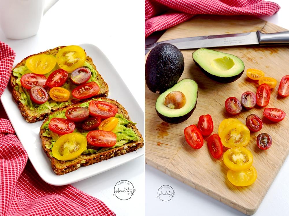 Healthy Breakfast Recipes