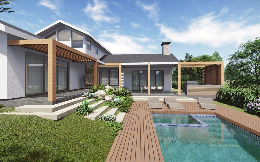 Why Building Your Own House is Better Than Renting