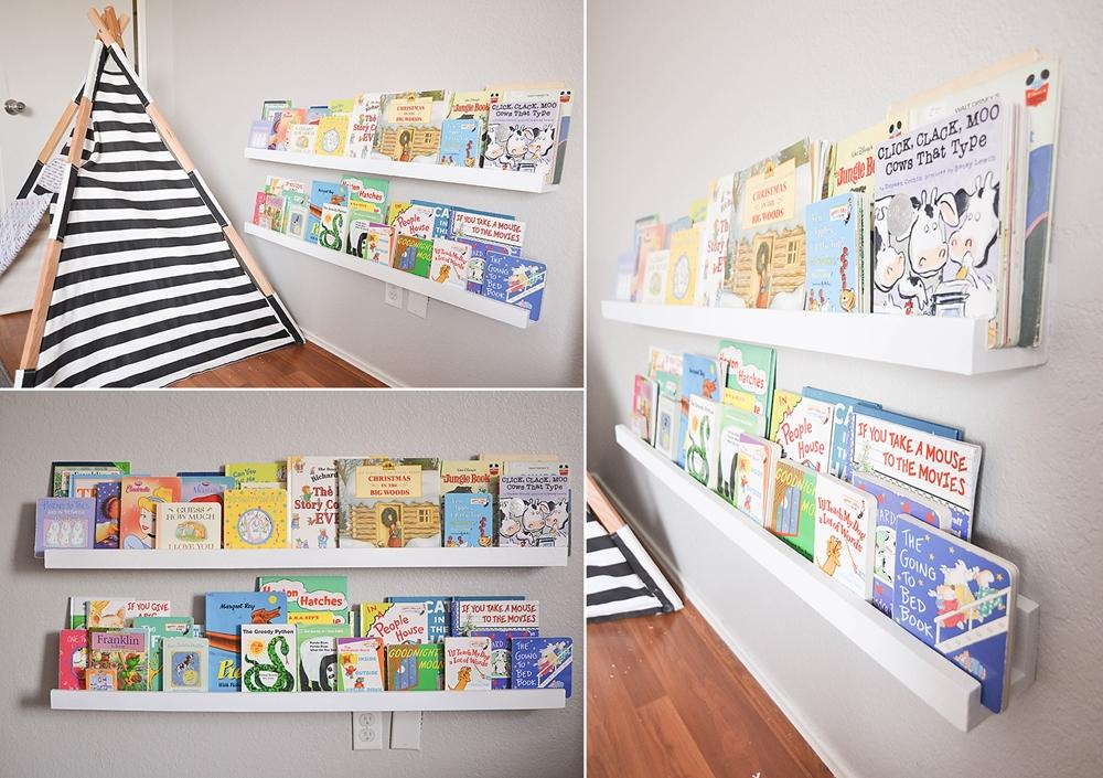 DIY Ideas for Kids Bedrooms