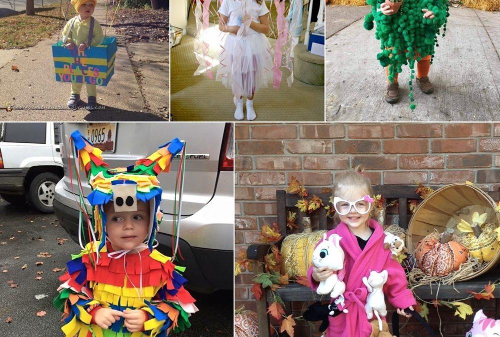 Ιδέες για Εύκολες Χειροποίητες Στολές για το Καρναβάλι στη Λεμεσό