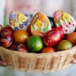greek orthodox easter eggs