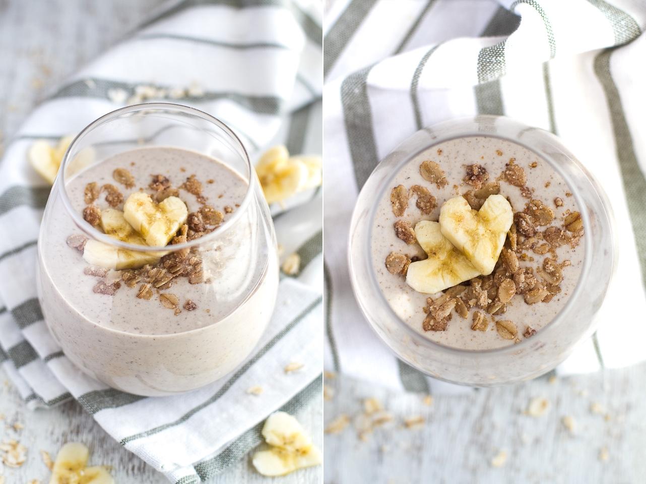 oatmeal recipe
