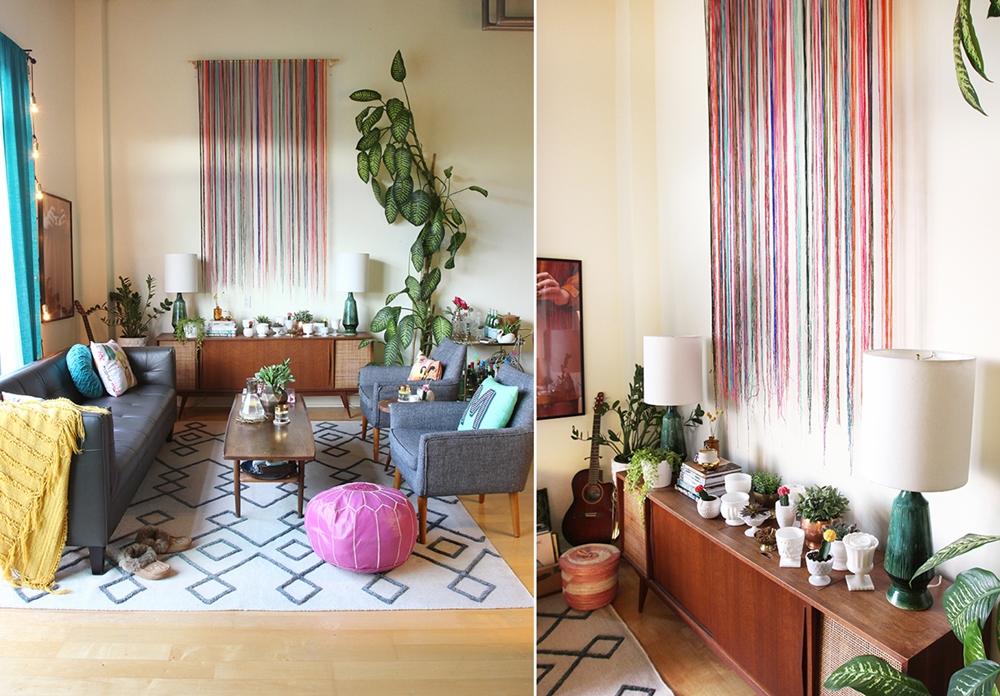 unusual wall decor