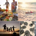 Δραστηριότητες στην παραλία