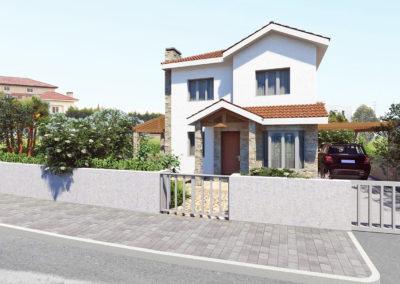 Kalo Chorio 2 – Larnaca